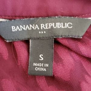 Banana Republic Tops - Banana Republic blouse